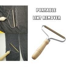 Removedor de fiapos portátil pano fuzz barbeador manual depilador roupas barbeador removendo rolo para camisola tecido casaco barbeador escova ferramentas