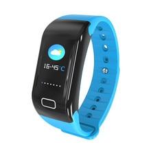 Multifunctional Men Women Smart Watch Heart Rate Monitoring Multiple Sports Modes Fitness Trackfor Waterproof IP67 Smartwatch