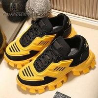 Promo https://ae01.alicdn.com/kf/Hb151ff4634df4d1482d97b56bcc10360J/Nuevas zapatillas europeas de moda femenina plataforma de ocio con color que combina con los zapatos.jpg