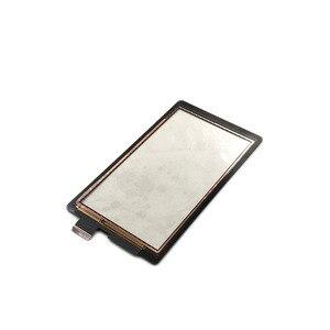 Image 5 - 원래 LCD 디스플레이 터치 스크린 닌텐도 스위치 라이트 터치 스크린 디지타이저 스위치 NS 커버 패널 게임 콘솔