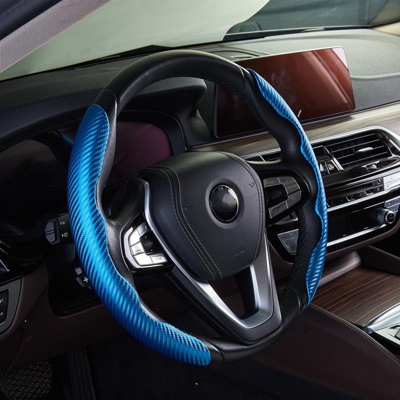 Car Anti-Skid Steering Wheel Cover