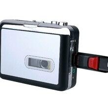REDAMIGO кассетный плеер USB Walkman USB Кассетный захват для MP3 USB Кассетный захват ленты, USB кассета для MP3 конвертер CRP231
