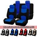 Автомобильные чехлы для сидений AUTOYOUTH  полный комплект  защитный чехол для автомобильных сидений  чехлы для автомобильных сидений  универса...