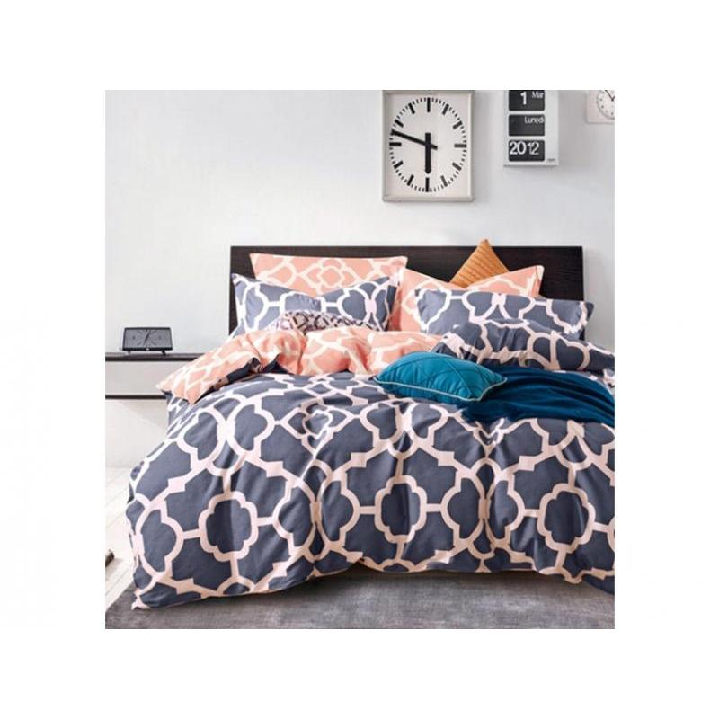 Bedding Set family Tango, Twill, 5-562 tango twill 1 5 спальный tpig4 112 код1050