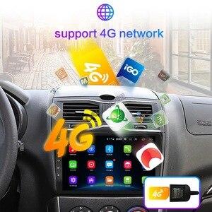 Image 3 - Araba Android 9 radyo LADA için ВАЗ Granta çapraz 2018 2019 GPS 2din multimedya Stereo Video oynatıcı 4G WIFI 2 din navigasyon GPS 64G