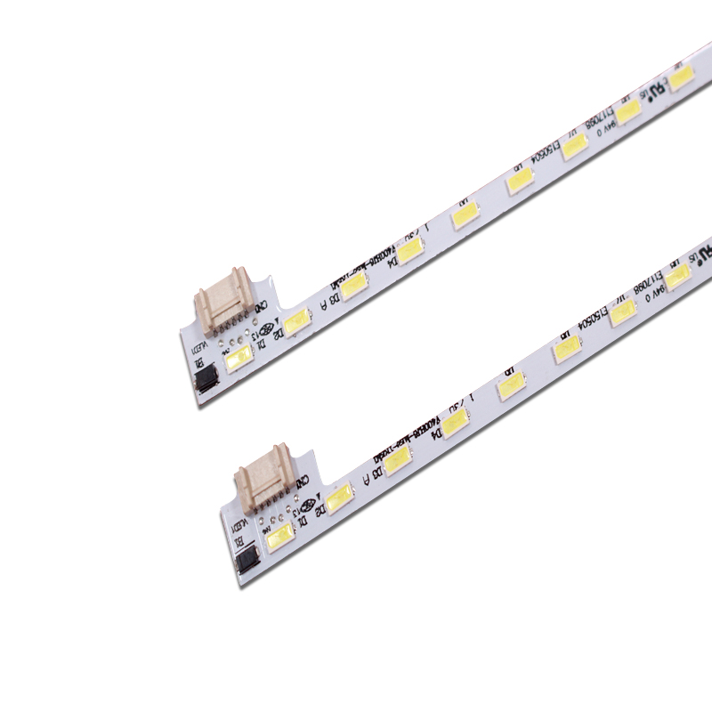 FOR LCD 40V3A M00078 N31A51P0A N31A51POA V400HJ6 LE8 New LED Backlight V400HJ6 ME2-TREM1 1 Piece=49cm(490mm) 52LED