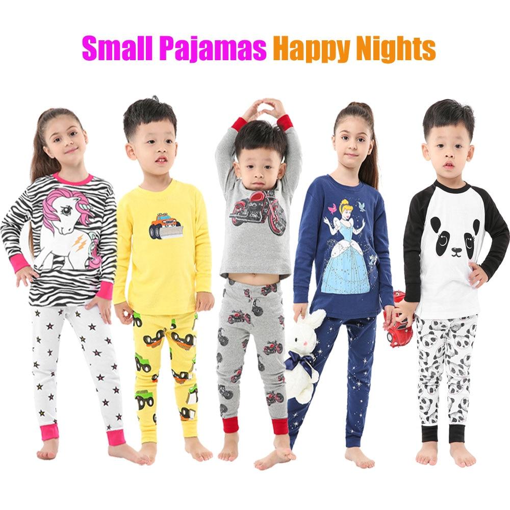 100 Cotton New Boys Pajamas Kids Princess Pajama Sets Girls Pyjamas Kids  Unicornio Sleepwear Baby Nightwear Pijamas for Kids|kids pyjamas|night wear  girlspajamas baby - AliExpress