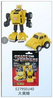 New Transformation Toy Bumblebee mini G1 transformable instock