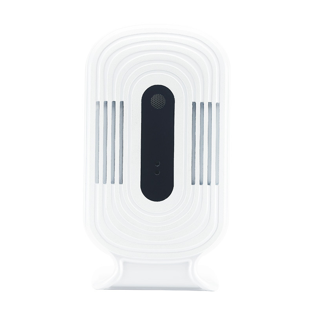 Интеллектуальный WIFI детектор качества воздуха CO2 метр PM2.5 детектор Профессиональный Smog CO2 метр HCHO TVOC тестер качества воздуха