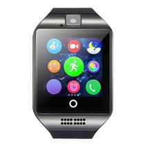 цена на Touch Screen Smart Watch Camera Watch With Sim Card Slot Pedometer Fitness Tracker Children'S Phone Watch
