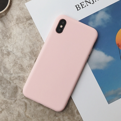 Silicone-Case-For-iPhone-11-Pro-Max-Case-Soft-TPU-Back-Matte-Color-Phone-Cases-For(18)