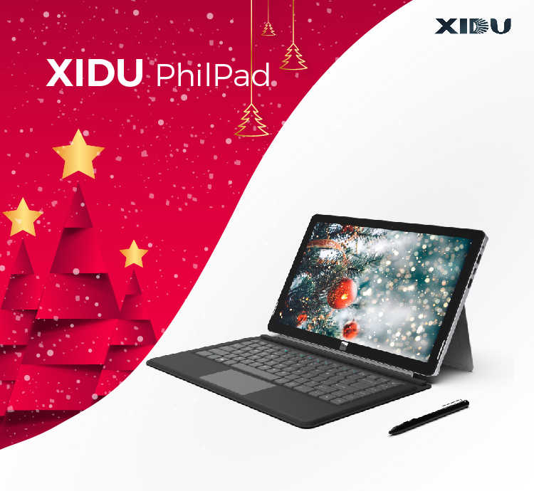 XIDU מחשב נייד PhilPad 13.3 אינץ tablet 2 ב 1 מסך מגע נייד Ultra Slim Tablet PC Quad Core מחשב נייד מחשב ddr3 מיני מחשב