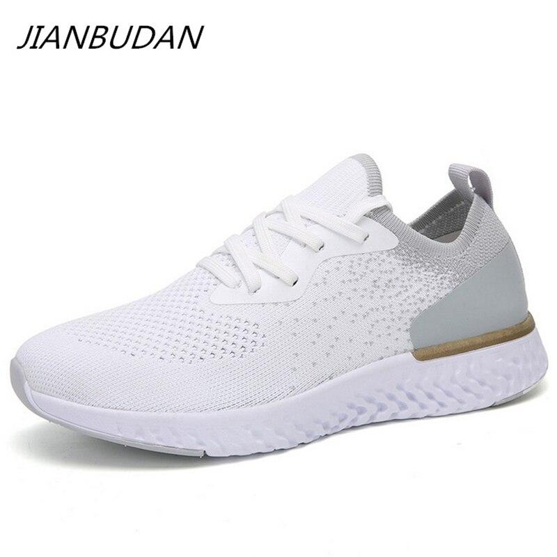 Купить jianbudan/новинка 2021 года; женские кроссовки для активного