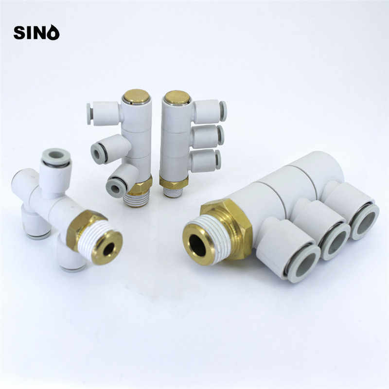 KQ2VT 04-01S KQ2VT04-02S KQ2VT06-01S KQ2VT06-02S KQ2VT06-03S SMC Type ONE-Touch Fittings Pneumatic Fittings