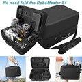 JNSERTA хранение чемоданов сумка для DJI RoboMaster S1 ударопрочный чехол сумка с плечевым ремнем для DJI RoboMaster S1 Аксессуары