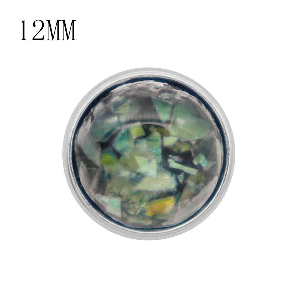 Partnerbeads 12mm ขนาดเล็ก snaps สำหรับ snaps เครื่องประดับขนาดเล็ก snaps สไตล์ปุ่มปุ่มเครื่องประดับ