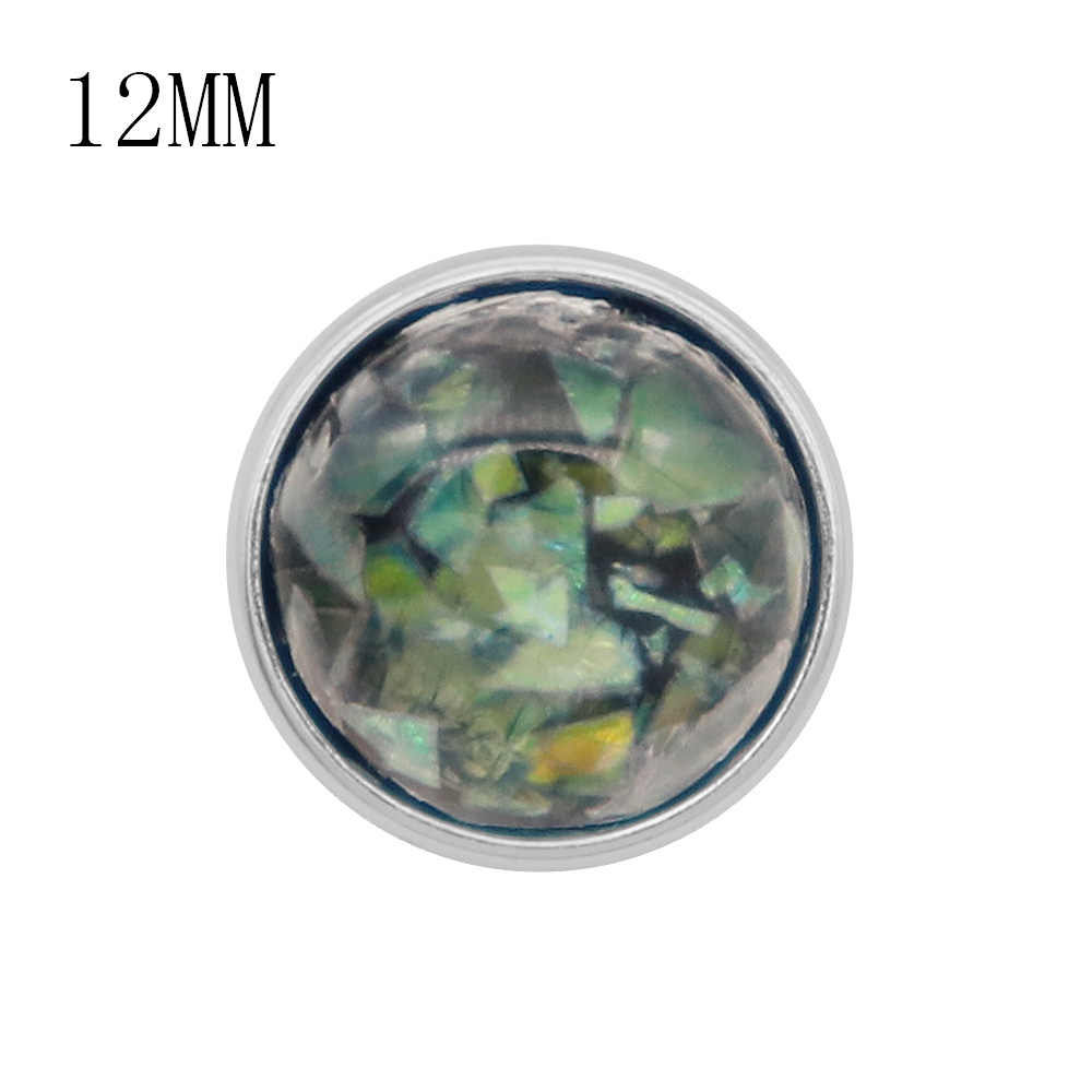 partnerbeads 12mm Small size snaps for snaps jewelry small size snaps style buttons fit button jewelry