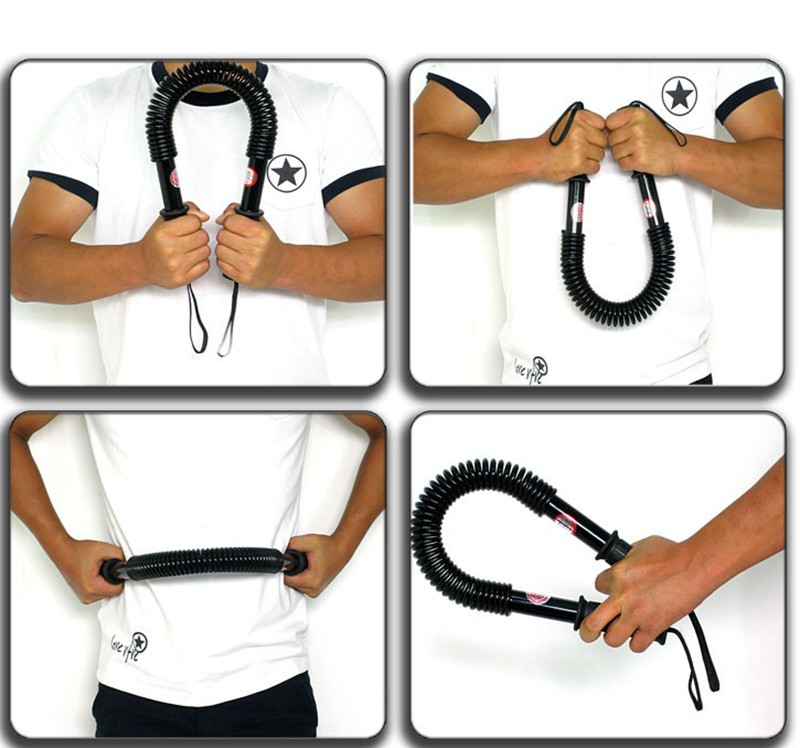 Musculation Twister Spring Strength Hand Gripper Product Picture