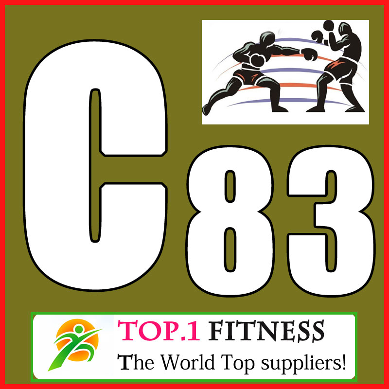 [Hot Sale ]Latest Release 2020.02 Q1 New Course Routines BC 83 Aerobic Boxing BC83 Boxed+ Choreography