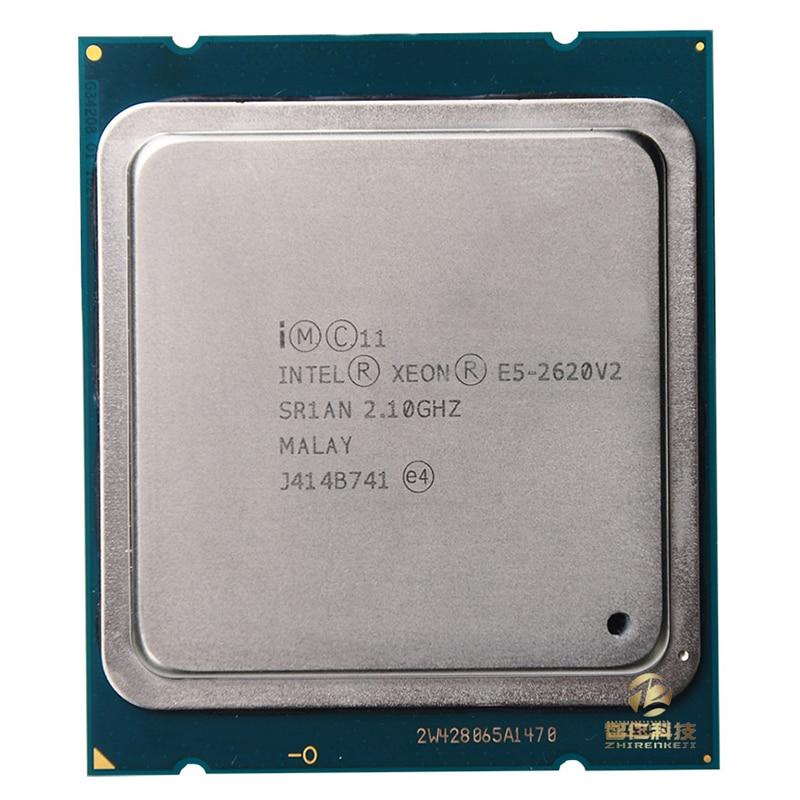 X79 desktop motherboard LGA 2011 set kit with Intel xeon E5 2620 V2 processor and 16G(2*8)DDR3 ECC RAM mainboard x79 Z9-D7 2