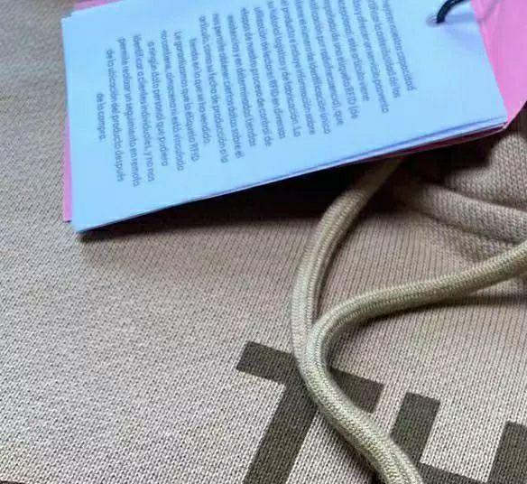 Sweatshirt T-Shirt Hoodie Unisex tee pull femme Luxury shirt Brand Designer clothes jacket Letter Logo Print Loose Versatile G1