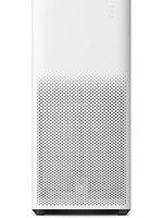 Purificador de ar xiaomi mi 2h branco cor (branco)  sem tela wifi  para estadias de até 31 m2.  Vê o|Pontos de acesso|   -