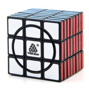 Image 2 - WitEden süper 3x3x5 3x3x6 3x3x7 3x3x8 3x3x9 sihirli küp bulmaca hız zeka oyunları zorlu eğitici oyuncaklar çocuklar için