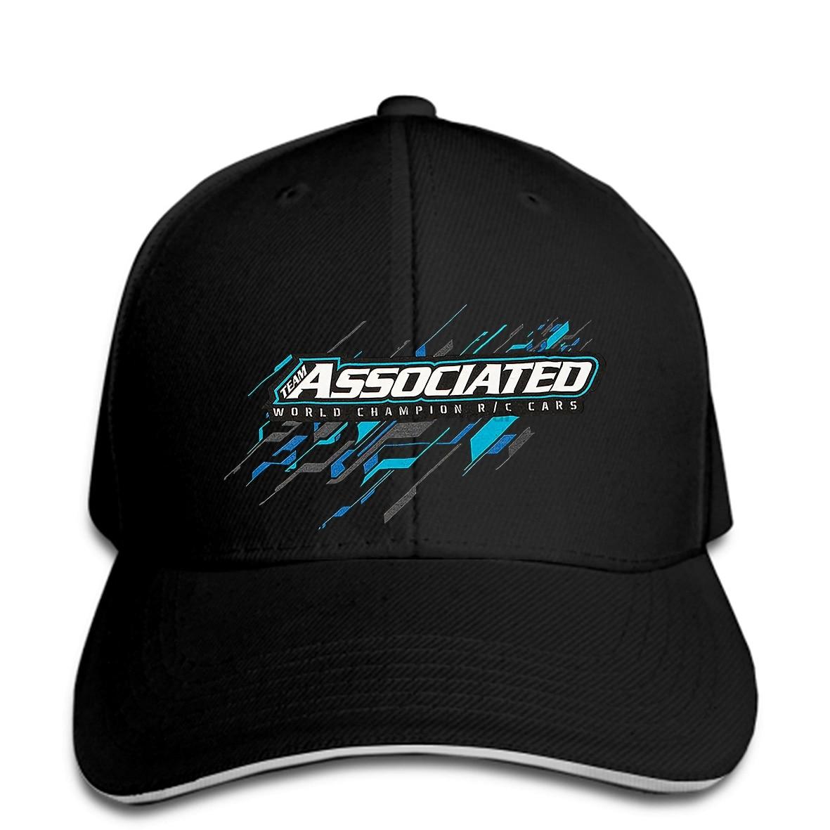 Baseball cap Team Associated Ae 2017 Worlds (Baseball caps) Black (Xx) SP124XX
