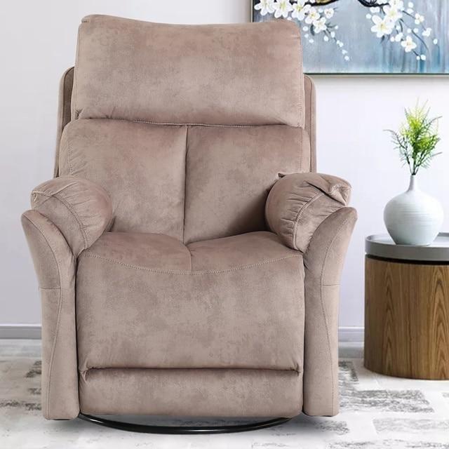 Living Room Swivel Recliner  3