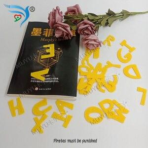 Image 5 - A Z gestanzte DIY muyu schneiden sterben    neue holz form schneiden stirbt für scrapbooking MY3055
