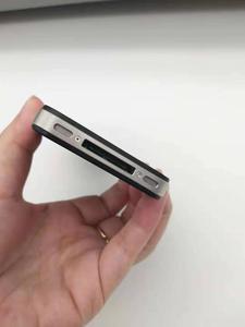 Image 5 - Iphone 4S original desbloqueado, telefone 16gb 32gb 64gb rom dual core wcdma 3g wifi gps 8mp telefone celular apple usado remodelado da câmera