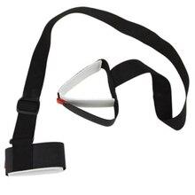 Adjustable Ski Board Shoulder Hand Carrier Portable Handheld Snowboard Carrying Strap XR-Hot