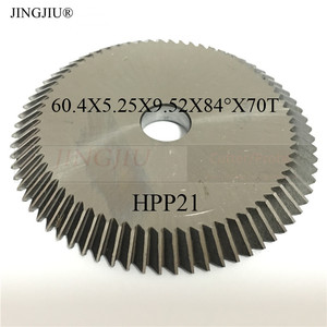 Image 4 - כרסום קאטר HPP21 (P21) עבור SILCA דלתא 2000 MC & דלתא בתוספת & דלתא 2000 סופר & דלתא 2000 FS & דלתא 2000 יפן מפתח מכונת