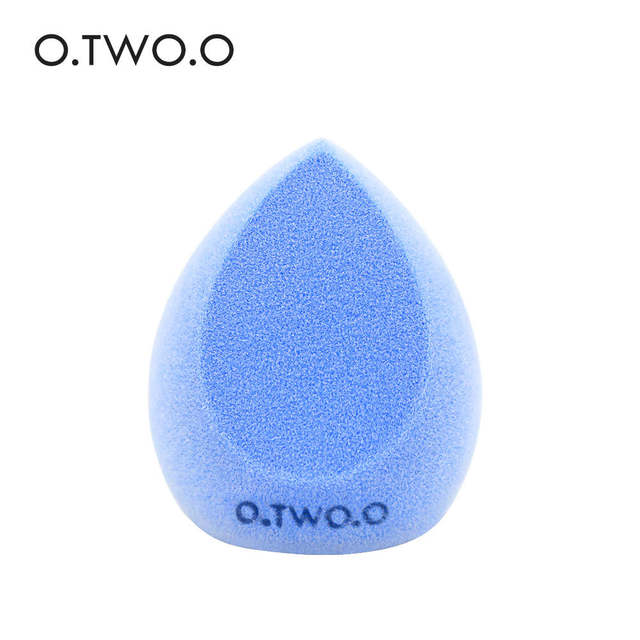 O.TWO.O 1pc Makeup Foundation Sponge Cosmetic Puff Powder Foundation Concealer Cream Blending Makeup Puff Women Beauty Tool 9919