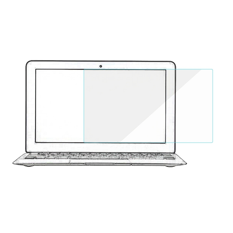 Track Pad Touchpad Sticker Skin Cover Protector For Apple Macbook Air 11.6 Inch
