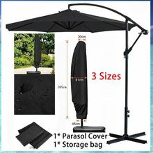 Patio-Shield Sunshade Outdoor Umbrella Garden Waterproof Beach Oxford-Cloth Courtyard