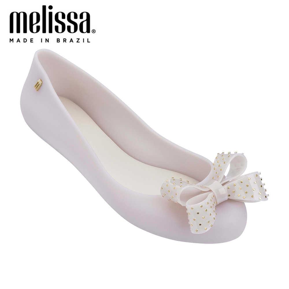 2020 Mới Melissa Adulto Không Gian Tình Yêu IV Jelly Giày Melissa Nữ Dép Nữ Jelly Giày Sandalia Melissa Kawaii Giày