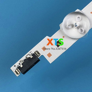 Image 3 - 14 piezas (7R + 7L)/set UA40F5000ARXXR UA40F6300AJXXR tira de luz LED para SAM SUNG 2013SVS40F L8 L5 D2GE 400SCA R3 D2GE 400SCB R3 100% nuevo