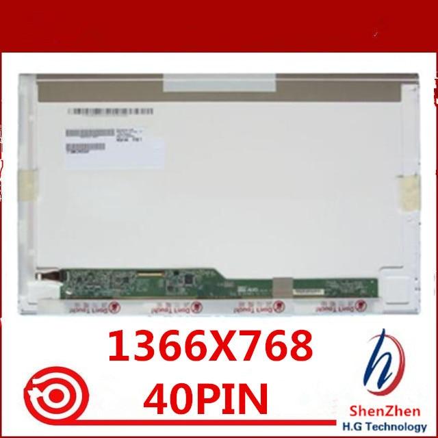 """Asus X55 X52 X52J X52F X53 X53U X53S X53E X53Z X54 X54C 15.6 """"HD LED 디스플레이 매트릭스"""