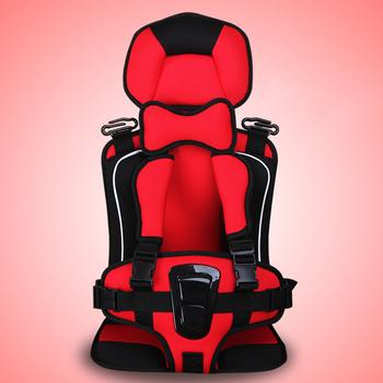 Przenośny fotelik dla niemowląt fotelik bezpieczeństwa dla dziecka krzesła dla dzieci fotelik dla dziecka fotelik samochodowy dla dziecka pogrubienie gąbka fotelik dla dziecka poduszka tanie i dobre opinie Unisex Skóra CN (pochodzenie) W wieku 0-6m 7-12m 13-24m 25-36m 3-6y 7-12y 12 + y Cartoon TD1043 Chair 6 months to 12 years old child