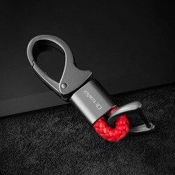 New hot car trinket/Zinc Alloy Universal keychains Key ring for Skoda octavia a7 vrs a5 3 car keychain With Logo