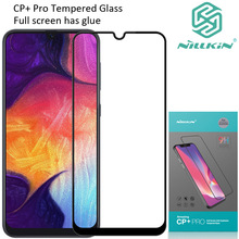Nillkin CP + PRO Kính Cường Lực Dành Cho Samsung Galaxy Samsung Galaxy M31 Bảo Vệ Oleophobic Full Keo Màn Hình
