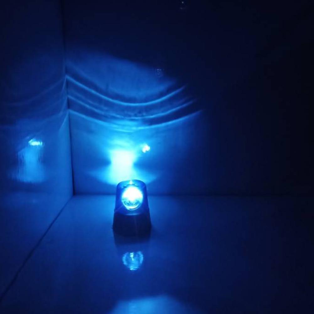 alimentada por bateria, efeito mini feixe de led lâmpada de salão