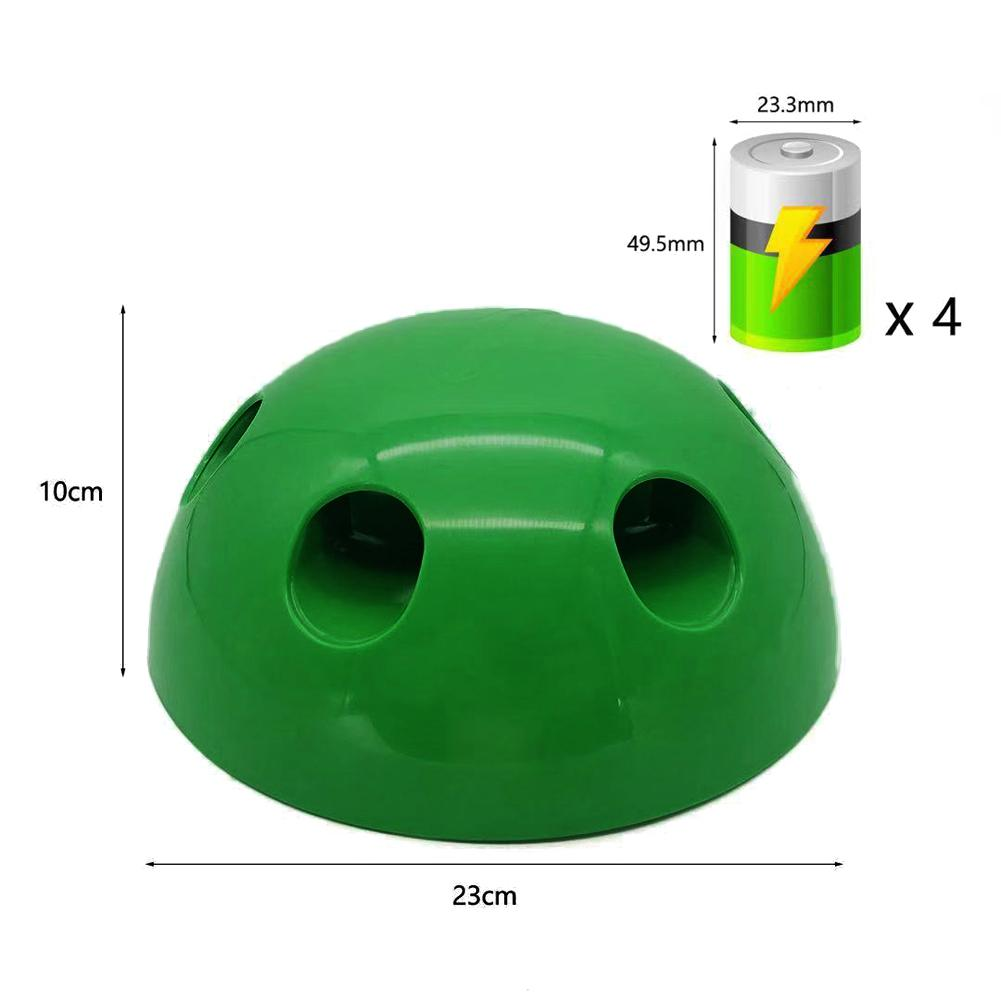 POP N PLAY Cat Toy Funny Cat Interactive Toy At Scratching Device For Cat Sharpen Claw Pop Play Cat Training Toy Pet Supplies