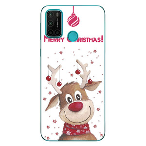 Image 4 - Phone Bags & Case For Vsmart Joy 4 2020 6.53 Inch Cover Soft Silicone Fashion Marble Inkjet Painted Shell Capa