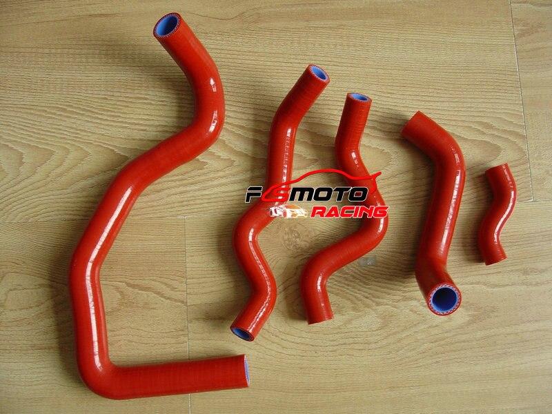 innova3.com Automotive Hoses & Clamps Red silicone radiator hose ...