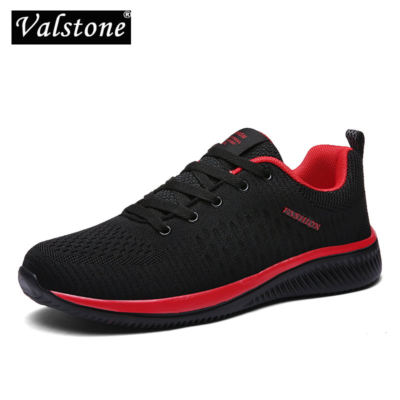Valstone Casual Shoes Men Breathable