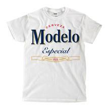 Modelo branco camisa navios rápido de alta qualidade