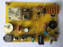 Micro potência transmissor de onda média e rádio de minério para uso doméstico
