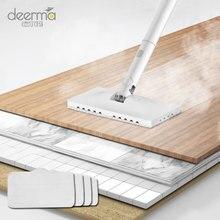 Deerma пароочиститель Швабра для уборки Швабра dem-zq600 Швабра dem-zq610 4 шт